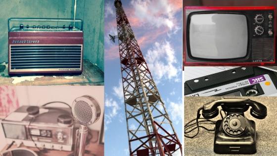Los medios tecnológicos de la educación por multimedia
