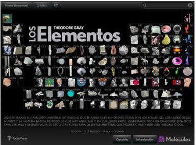Los Elementos: