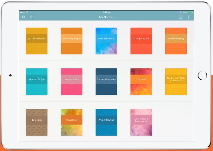 NotesHelf: aplicaciones para estudiar