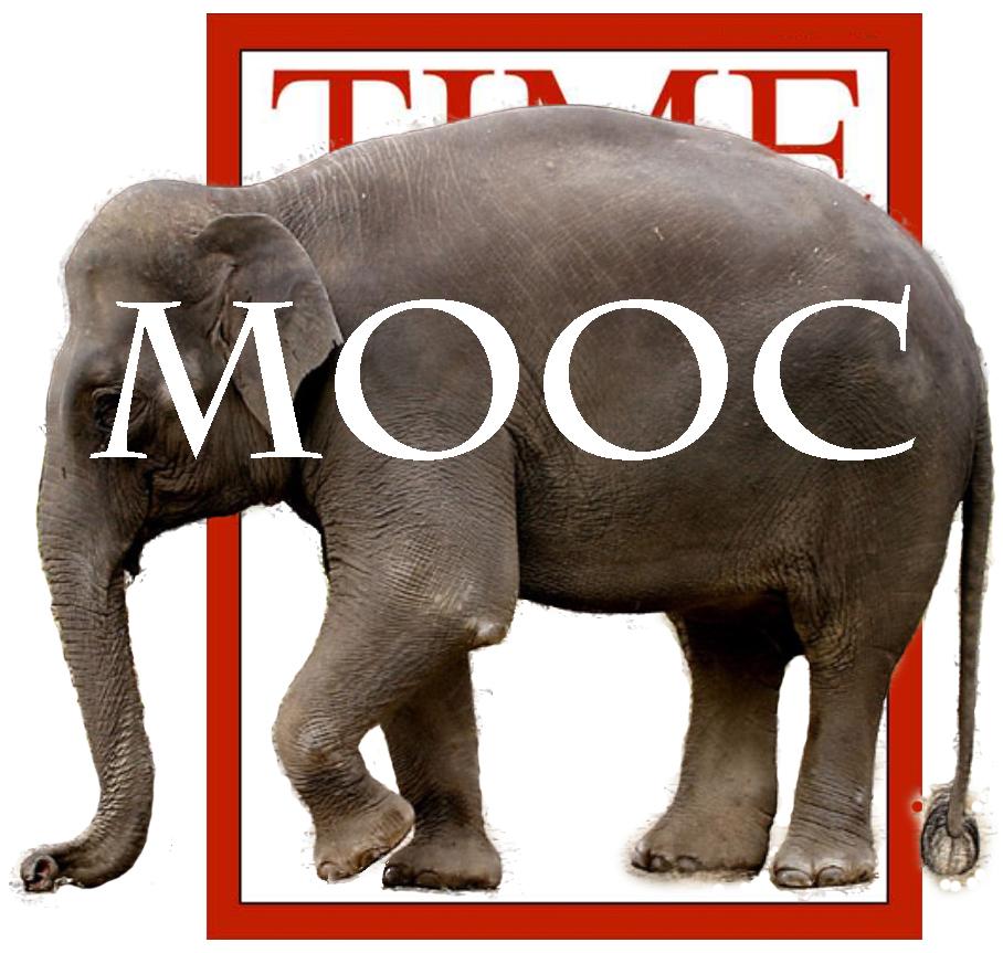 Beneficios de estudiar en línea: MOOC, personaje del año