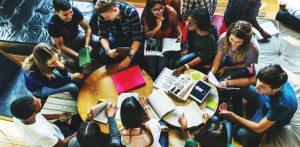 El aprendizaje colaborativo fomenta la interacción en grupo