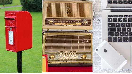 La radio en la educación a distancia